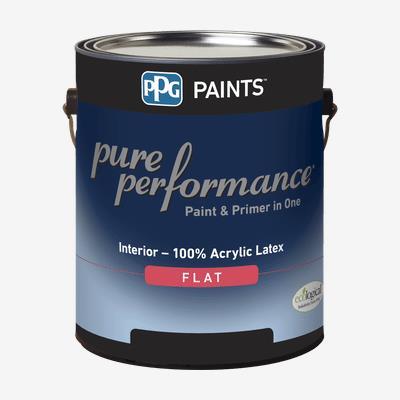 PURE PERFORMANCE<sup>&#174;</sup> Interior Latex