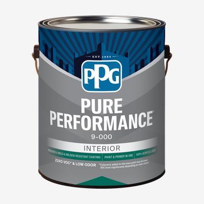 PURE PERFORMANCE<sup>®</sup> Interior Latex