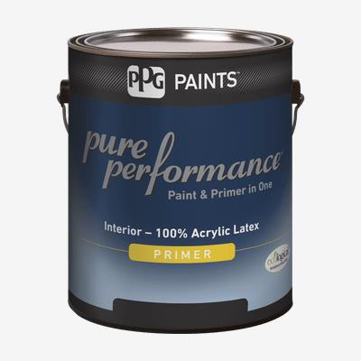 PURE PERFORMANCE<sup>&#174;</sup> Interior Latex Primer