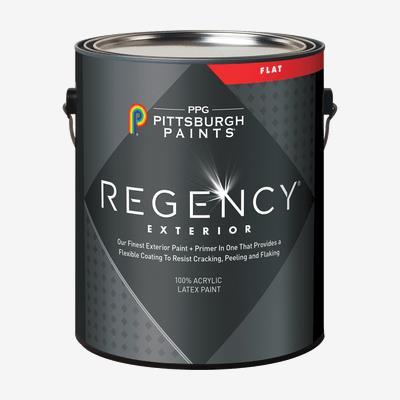 REGENCY<sup>®</sup> Exterior Latex