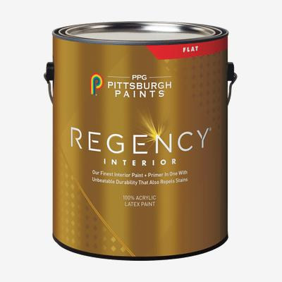 REGENCY<sup>®</sup> Interior Latex