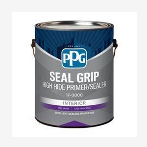 SEAL GRIP<sup>®</sup> High Hide Interior Primer/Sealer