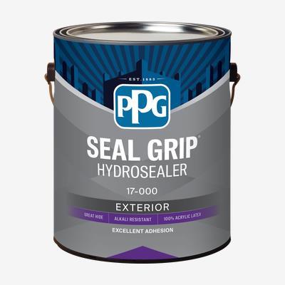 SEAL GRIP<sup>®</sup> Hydrosealer Exterior Primer/Sealer