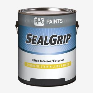 SEAL GRIP<sup>®</sup> Interior/Exterior Synthetic Stain-Killing Primer