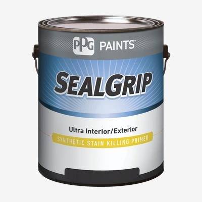 SEAL GRIP<sup>&#174;</sup> Interior/Exterior Synthetic Stain-Killing Primer