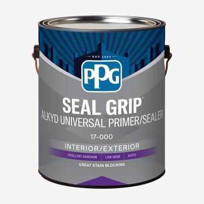Imprimador/sellador alquídico universal para interiores/exteriores SEAL GRIP<sup>®</sup>