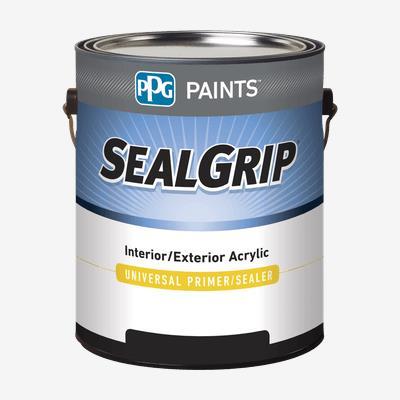 SEAL GRIP<sup>&#174;</sup> Interior/Exterior Universal Primer/Sealer