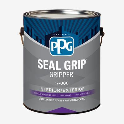 SEAL GRIP<sup>®</sup> Interior/Exterior Universal Primer/Sealer