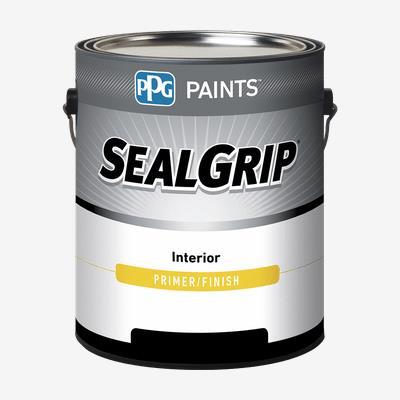 SEAL GRIP<sup>&#174;</sup> Interior Primer/Finish