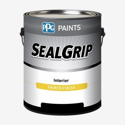 SEAL GRIP<sup>®</sup> Interior Primer/Finish