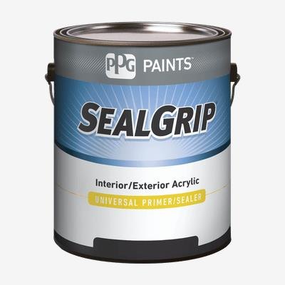 SEAL GRIP<sup>®</sup> Latex Wood Undercoat