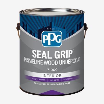 SEAL GRIP<sup>®</sup> Latex Wood Undercoat