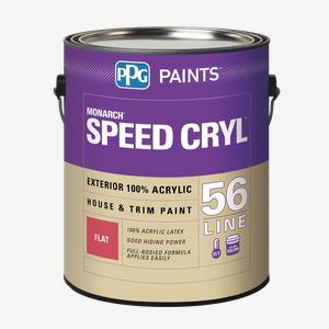 SPEED CRYL<sup>&#174;</sup> Exterior Latex