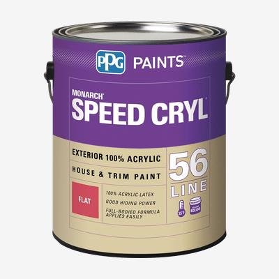 SPEED CRYL<sup>®</sup> Exterior Latex