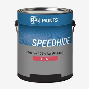 SPEEDHIDE<sup>®</sup> Exterior Latex