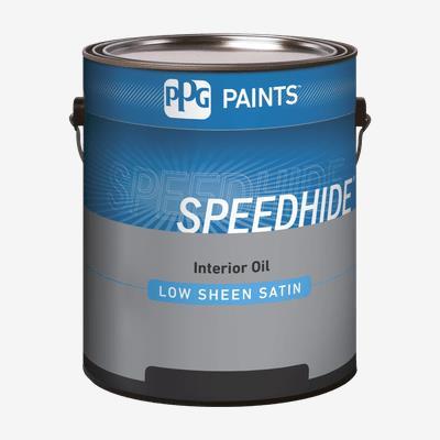 SPEEDHIDE<sup>®</sup> Interior Alkyd