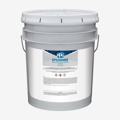 SPEEDHIDE<sup>®</sup> Interior Alkyd Dry-Fog