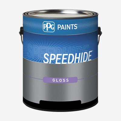 SPEEDHIDE<sup>&#174;</sup> Interior/Exterior Urethane Modified Gloss Oil