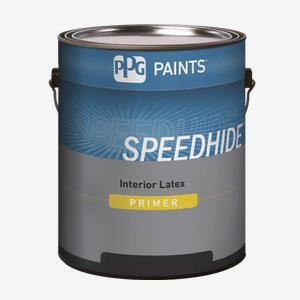 SPEEDHIDE<sup>®</sup> Interior Latex Quick-Dry Sealer
