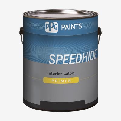 SPEEDHIDE<sup>&#174;</sup> Interior Quick Dry Primer/Sealer