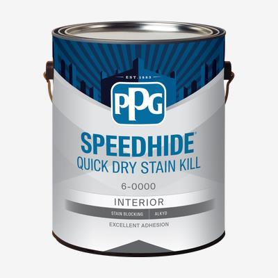 SPEEDHIDE<sup>®</sup> Interior Quick Dry Primer/Sealer