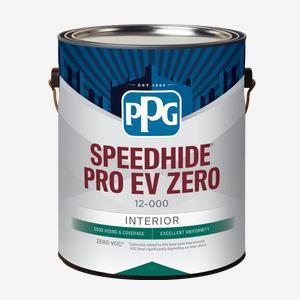 Látex para interiores SPEEDHIDE<sup>®</sup> Pro-EV Zero
