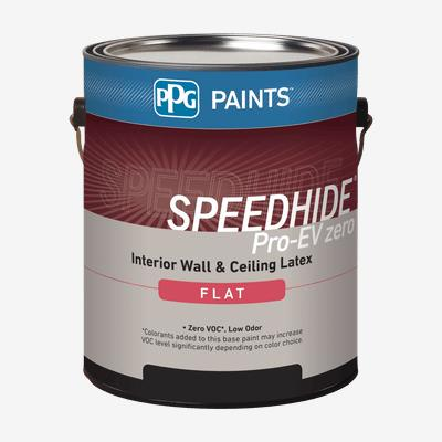 How to clean latex painted walls