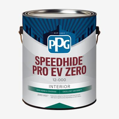 SPEEDHIDE<sup>®</sup> Pro-EV Zero Interior Latex Primer