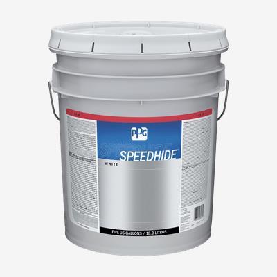 SPEEDHIDE<sup>®</sup> SUPER TECH<sup>®</sup> MG Interior Epoxy Ester Dry-Fog