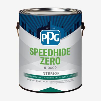 SPEEDHIDE<sup>®</sup> Zero Interior Latex