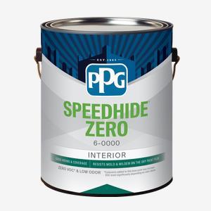 SPEEDHIDE<sup>®</sup> Zero Interior Latex Sealer