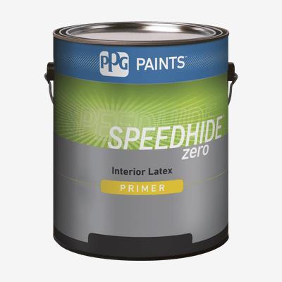 SPEEDHIDE<sup>&#174;</sup> Zero Interior Latex Sealer