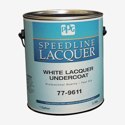 SPEEDLINE<sup>™</sup> Premium White Lacquer Undercoat