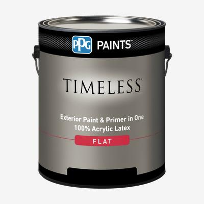 TIMELESS<sup>®</sup> Exterior Latex