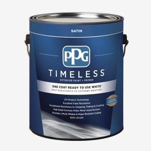 TIMELESS<sup>&#174;</sup> Exterior One Coat Ready to Use