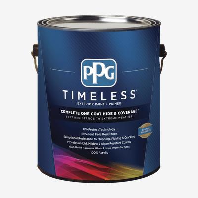 Paint And Primer >> Timeless Exterior Paint Primer Professional Quality Paint
