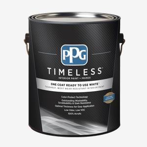 TIMELESS<sup>®</sup> Interior One Coat Ready to Use