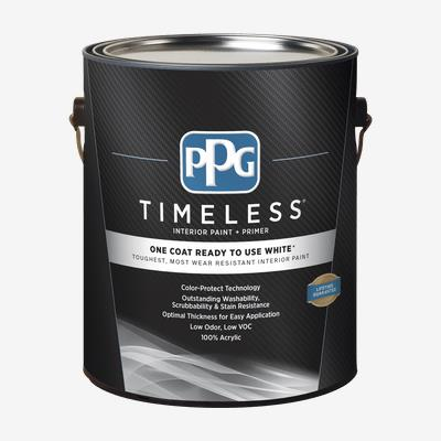 TIMELESS<sup>&#174;</sup> Interior One Coat Ready to Use