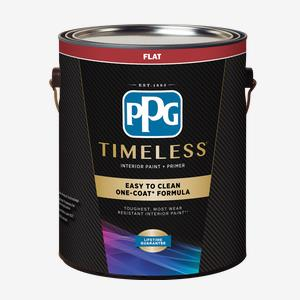 TIMELESS<sup>®</sup> Interior Paint + Primer