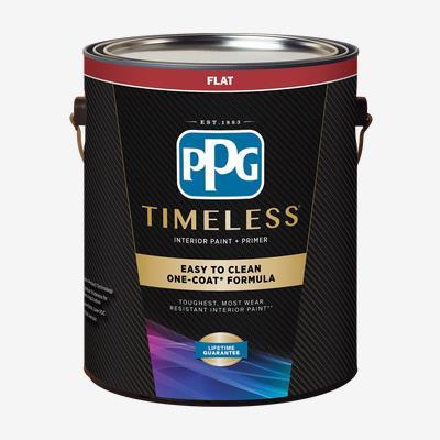 Pintura para interiores + imprimador TIMELESS<sup>®</sup>