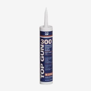 Sellador acrílico elastomérico premium TOP GUN<sup>®</sup> 300