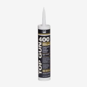 Sellador de uretano acrílico elastomérico TOP GUN<sup>®</sup> 400