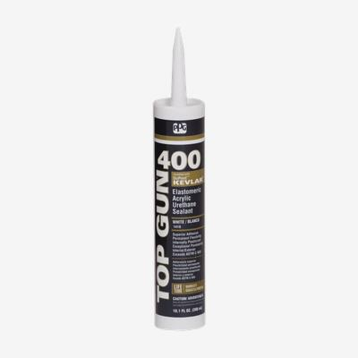 TOP GUN<sup>&#174;</sup> 400 Elastomeric Acrylic Urethane Sealant
