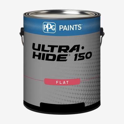 ULTRA-HIDE<sup>®</sup> 150 Interior Latex
