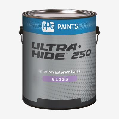 ULTRA-HIDE<sup>®</sup> 250 Interior/Exterior Latex