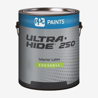 ULTRA-HIDE<sup>&#174;</sup> 250 Interior Latex