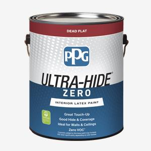 Látex para interiores ULTRA-HIDE<sup>®</sup> Zero