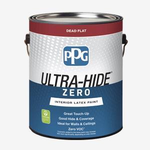 Látex para interiores ULTRA-HIDE<sup>®</sup> Zero