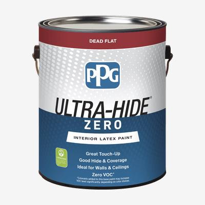 ULTRA-HIDE<sup>®</sup> Zero Interior Latex