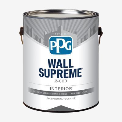 WALL SUPREME<sup>™</sup> Interior Latex